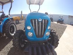 Trator U60