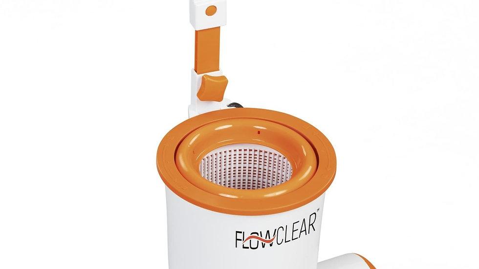 Bestway/Flowclear skimatic filter pomp