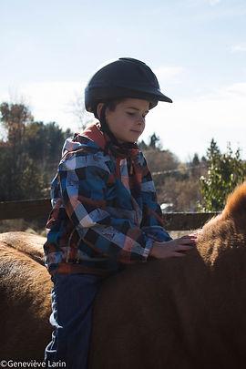 jeune cowboy 1