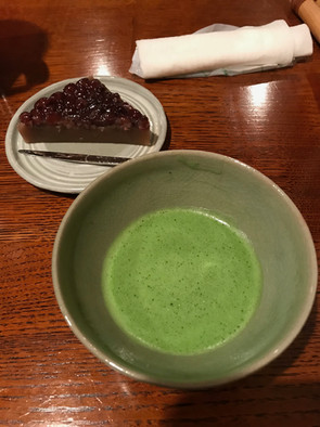 Some Delicious Matcha!