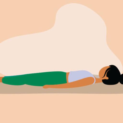 Sunday Yoga Nidra Session