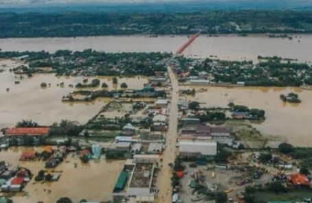 FNGH brings hope and aid to flood victims in Cagayan, Philippines