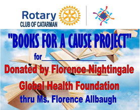 Books for a Cause