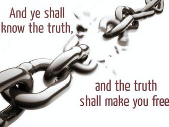 Correcting a Gospel Half-truth