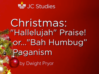 The Christmas Controversy (Pt. 3)
