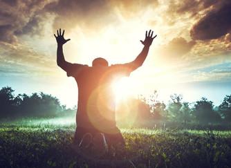 The Hebraic Approach to Prayer (6 of 6)