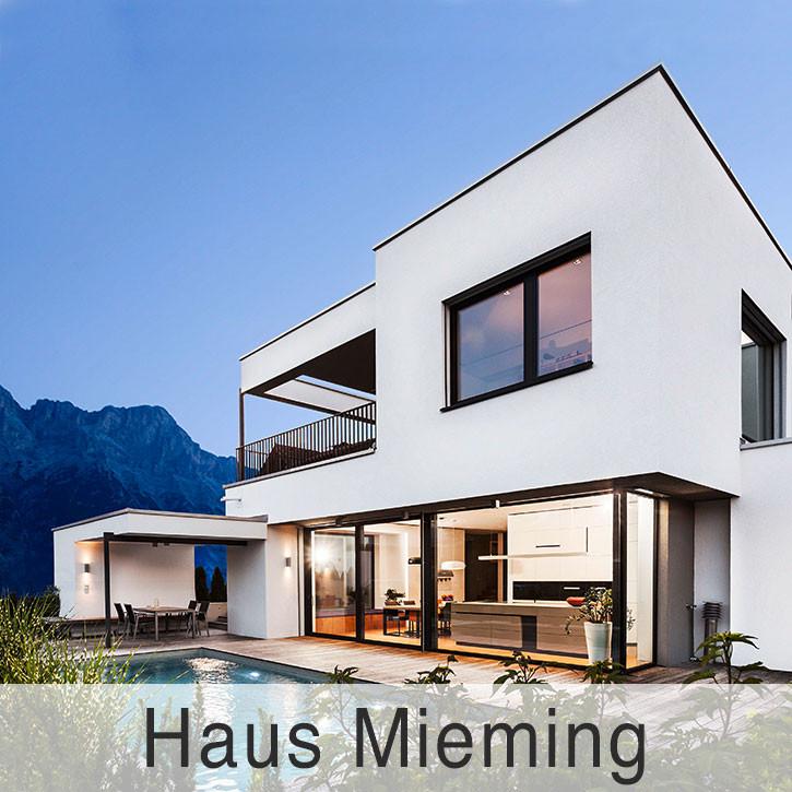 Mehrfamilienhaus in Mieming