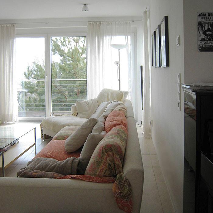 Planung Umbau Wohnräume