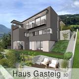 Einfamilienhaus in Gasteig