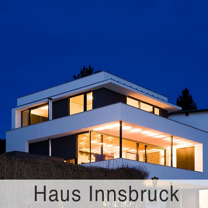 Einfamilienhaus in Innsbruck