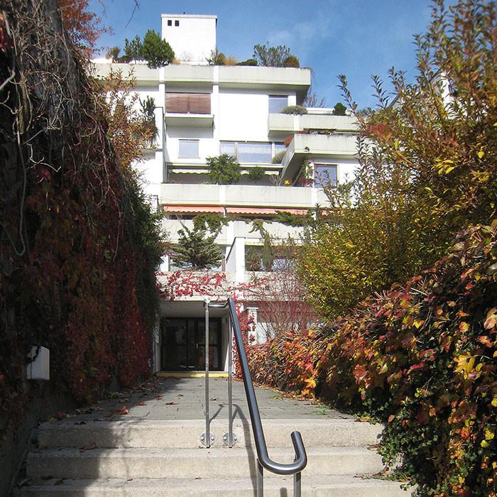 Planung Umbau Wohnung