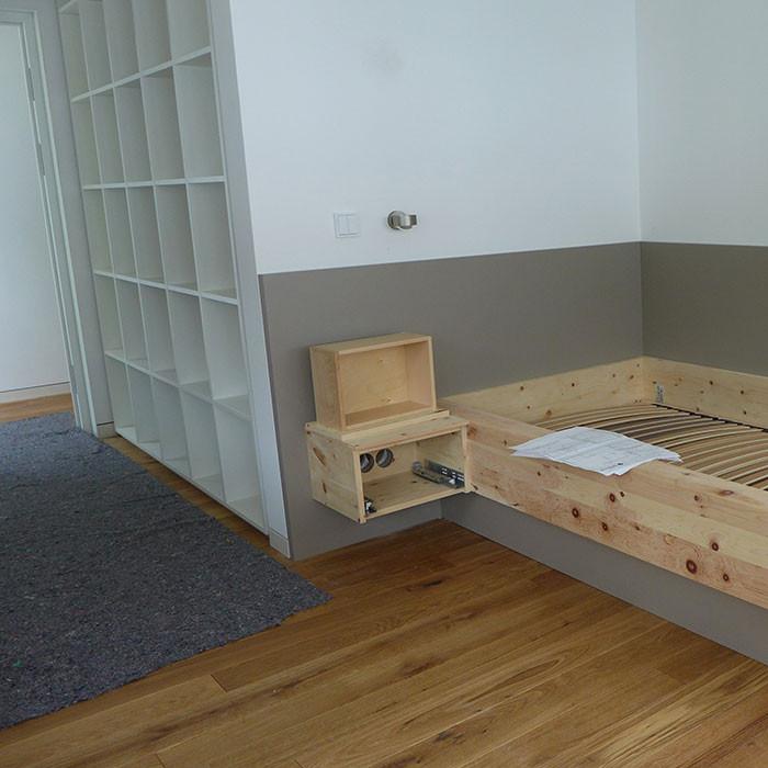 Möbeleinbau
