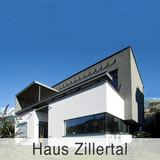 Einfamilienhaus im Zillertal