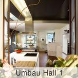 Umbau in Hall in Tirol 1