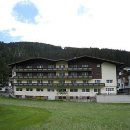 Planung Dachbodenausbau Hotel