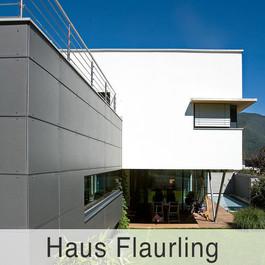 Mehrfamilienhaus in Flaurling