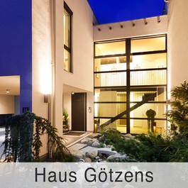 Mehrfamilienhaus in Götzens