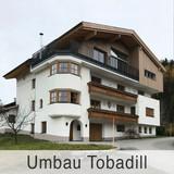 Umbau in Tobadill