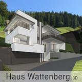 Einfamilienhaus in Wattenberg