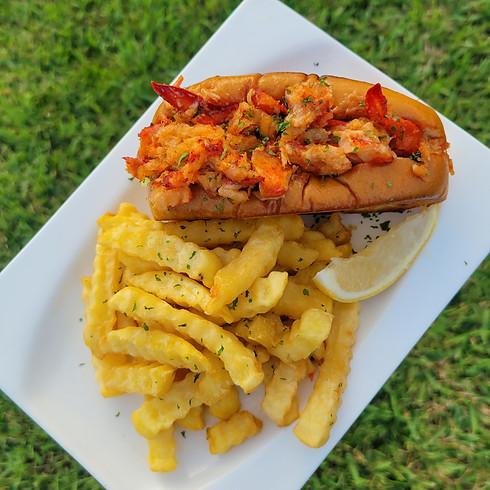 Lobster Thursday!