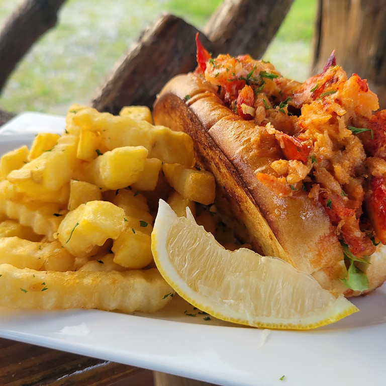 Seafood Fest West Palm Beach!!