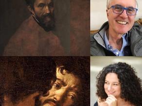 #19 Conversation with Gary Radke - Rome's Two Michelangelos