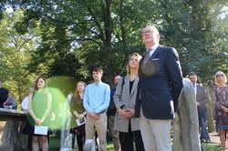 Mayor Samuel Powel Day
