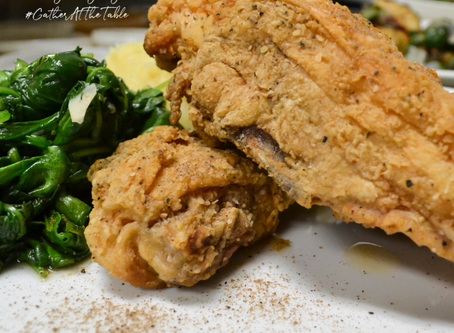 The Best Fried Chicken in Middlesex County, Virginia