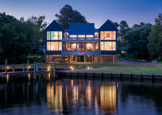 Custom Built Homes Irvington, VA | Residential Contractor