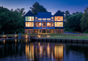 Custom Built Homes Irvington, VA | Residential Contractor