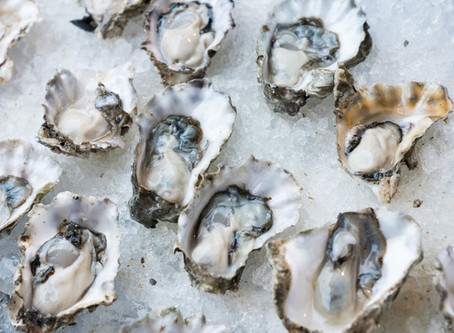 How To Taste An Oyster