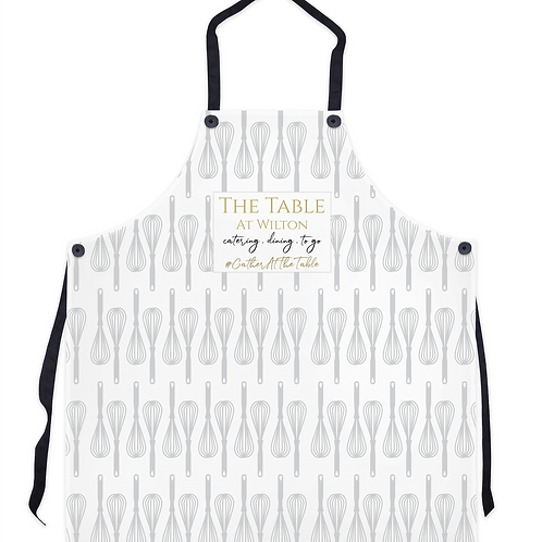 The Table Apron