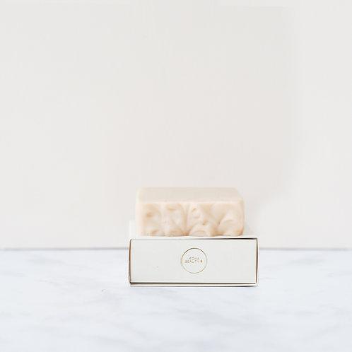 Shea Butter, Kaolin Clay & Ylang Ylang Soap