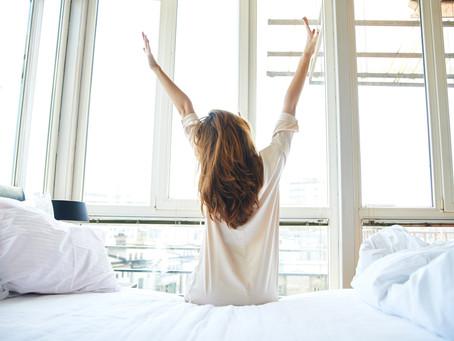 L'importance du sommeil dans ces temps chahutés