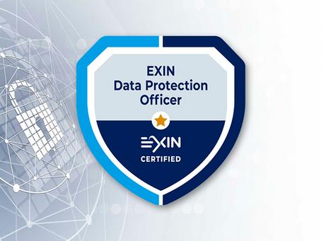 Como ser um profissional certificado em Privacidade e Proteção de Dados?