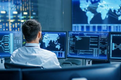 Segurança Cibernética & Defesa de Rede