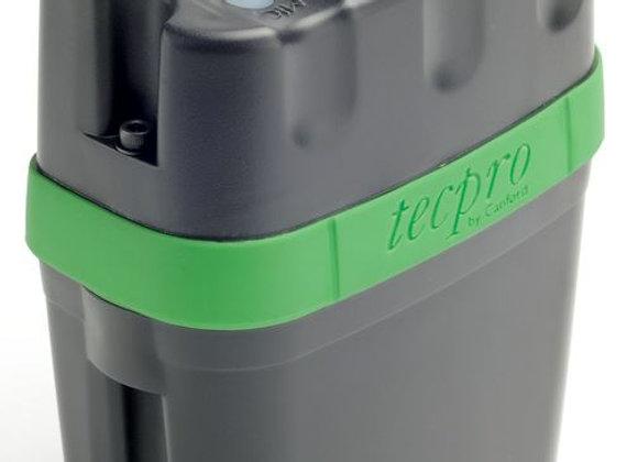 Tecpro BP525 & BP545 Dual Circuit Beltpack