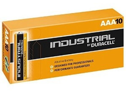 AAA Duracell Procell (10 pack)