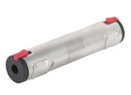 FLA35 - Mono Jack Female - Female Adapter