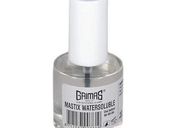Mastix Watersoluble Glue