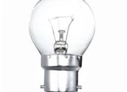 Golf Shape Lamp B22 Base