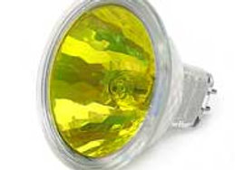 EXT-P 50w Yellow Dichroic Lamp