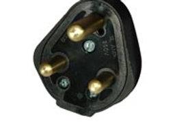 15 amp 3 pin Plug - Permaplug