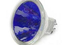 EXT-P 50w Blue Dichroic Lamp