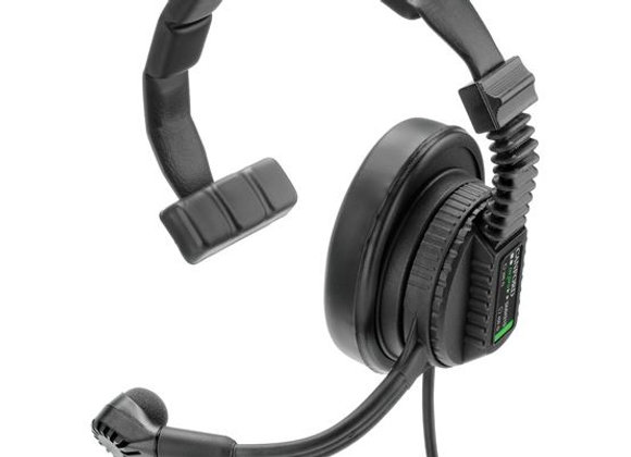 Tecpro SMH310 Single Muff Headset