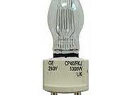 CP40/71 Theatre Lamp