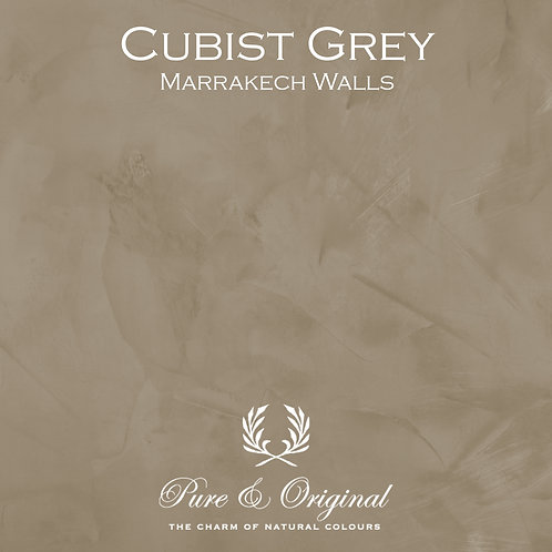Cubist Gray