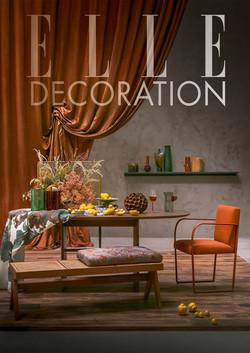 Elle Decoration / Alex Kristal / Beppe Brancato