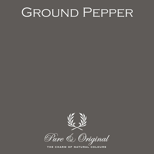 Ground Pepper Carazzo