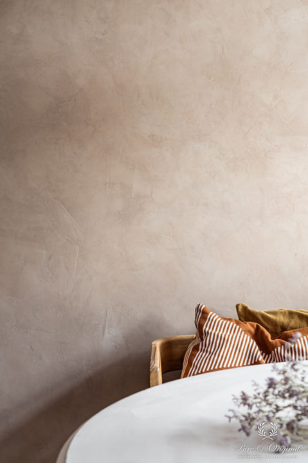 Old Linen-Marrakech Walls-Iris Floor-pur